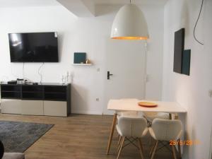 Munich Aparthotel, Aparthotels  München - big - 47