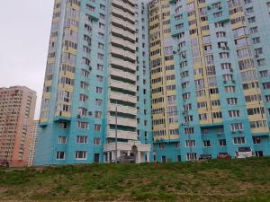 Апартаменты На Ильинском бульваре - фото 24