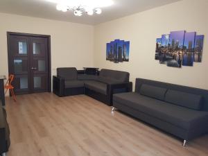 Апартаменты На Ильинском бульваре - фото 19