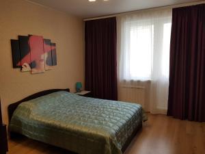 Апартаменты На Ильинском бульваре - фото 4