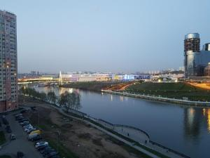 Апартаменты На Ильинском бульваре - фото 9