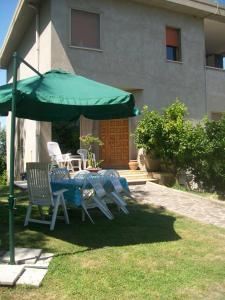 obrázek - Villa Peppe B&B