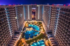 1042 Shell Residences, Apartmanok  Manila - big - 9