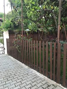 Гостевой дом На Возба 9а - фото 17