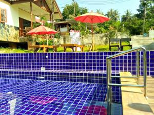 Kanjai Villa, Dovolenkové domy  Wok Tum - big - 4