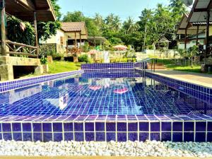 Kanjai Villa, Dovolenkové domy  Wok Tum - big - 2