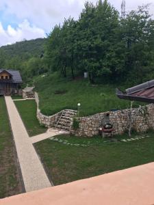 Holiday Home Mrkovici - фото 23