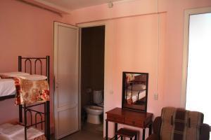 Отель Анастасия - фото 23