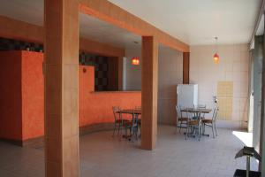Отель Анастасия - фото 16