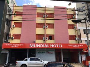 obrázek - Mundial Hotel