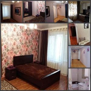 Apartment on Yaragskogo 104