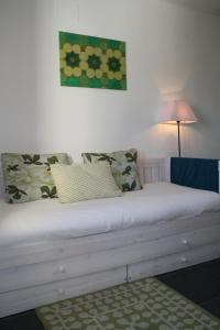 Bed &Breakfast Casa El Sueño, Penziony  Arcos de la Frontera - big - 13