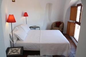 Bed &Breakfast Casa El Sueño, Penziony  Arcos de la Frontera - big - 32