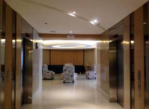 1042 Shell Residences, Appartamenti  Manila - big - 17