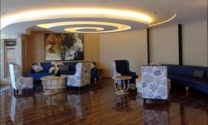 1042 Shell Residences, Apartmanok  Manila - big - 16