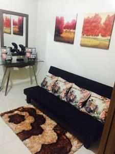 1042 Shell Residences, Apartmanok  Manila - big - 14
