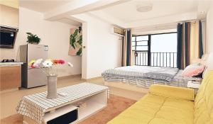 Jane Eyre Apartment, Apartmány  Suzhou - big - 20