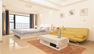 Jane Eyre Apartment, Apartmány  Suzhou - big - 21