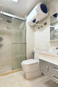 Jane Eyre Apartment, Apartmány  Suzhou - big - 28
