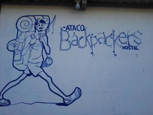 Ataco Backpackers