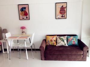Chomdoi Condontel, Appartamenti  Chiang Mai - big - 18