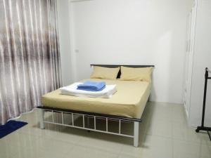 Happy Home Hatyai, Hostelek  Hatjaj - big - 16