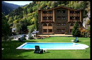 Hotel Xalet Verd�