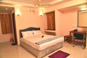 Ananda Residency, Hotely  Kumbakonam - big - 1