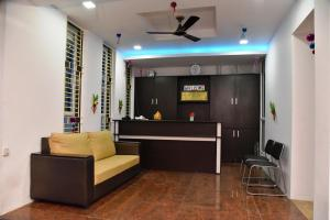Ananda Residency, Hotely  Kumbakonam - big - 30