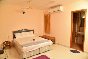 Ananda Residency, Hotely  Kumbakonam - big - 7