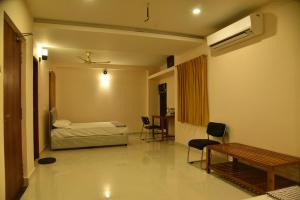 Ananda Residency, Hotely  Kumbakonam - big - 10