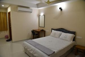 Ananda Residency, Hotely  Kumbakonam - big - 22