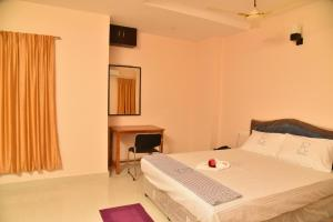 Ananda Residency, Hotely  Kumbakonam - big - 14