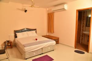 Ananda Residency, Hotely  Kumbakonam - big - 17