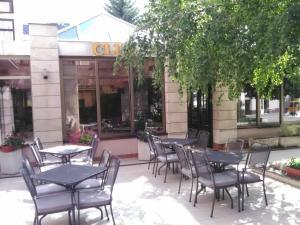 Hotel Dinara - фото 4