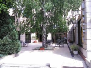 Hotel Dinara - фото 6