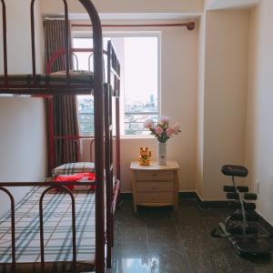 FeLi Home, Privatzimmer  Ho-Chi-Minh-Stadt - big - 9
