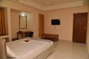 Ananda Residency, Hotely  Kumbakonam - big - 18