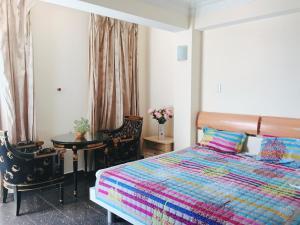 FeLi Home, Privatzimmer  Ho-Chi-Minh-Stadt - big - 14
