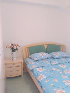 FeLi Home, Privatzimmer  Ho-Chi-Minh-Stadt - big - 21