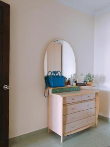 FeLi Home, Privatzimmer  Ho-Chi-Minh-Stadt - big - 22