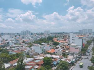 FeLi Home, Privatzimmer  Ho-Chi-Minh-Stadt - big - 24