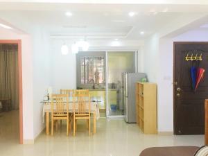 Suzhou Amusement Land Family Apartment, Apartmanok  Szucsou - big - 7