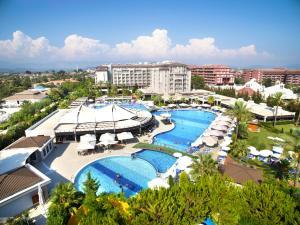 Манавгат - Sunis Elita Beach Resort Hotel & SPA