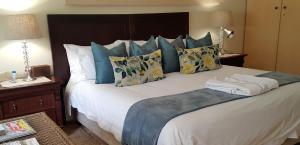 Riversong Guest House, Гостевые дома  Кейптаун - big - 17