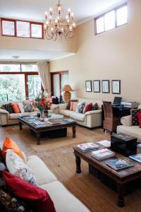 Riversong Guest House, Гостевые дома  Кейптаун - big - 142
