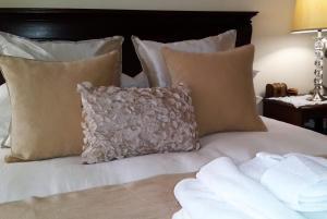 Riversong Guest House, Гостевые дома  Кейптаун - big - 13