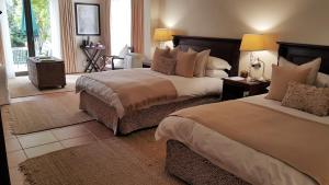 Riversong Guest House, Гостевые дома  Кейптаун - big - 9