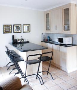 Riversong Guest House, Гостевые дома  Кейптаун - big - 5