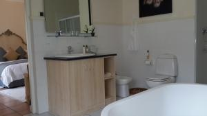 Riversong Guest House, Гостевые дома  Кейптаун - big - 107